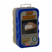 No Mess Car Interior Applicator