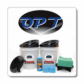 Optimum Car Care Kits