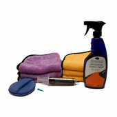 Optimum Complete Prep & Coating Kit - <strong>10 cc</strong>