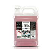 Optimum FerreX Iron Remover 128 oz.