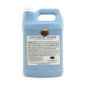 Optimum Finish Polish 128 oz.