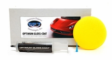 Optimum Gloss-Coat Paint Coating FREE BONUS