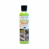 Optimum No Rinse Wash & Wax 8 oz.