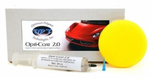 Optimum Opti-Coat 2.0 Permanent Paint Coating FREE BONUS
