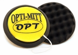 Optimum Opti-Mitt 8 Inch Foam Wash Mitt