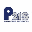P21S Auto Care Products