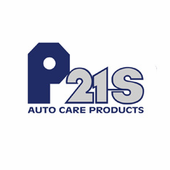 """P21S Auto Care Products <strong><font color=""""red"""">ON SALE</strong></font>"""