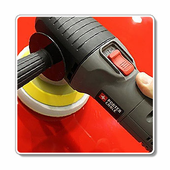 Paint Polishing Clinic - Car Polishing Step By Step
