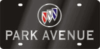 Park Avenue Logo/Word