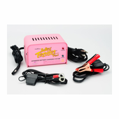 PINK Battery Tender Plus 12V @ 1.25A