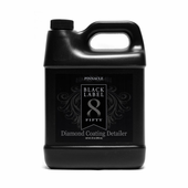 Pinnacle Black Label Diamond Coating Detailer 32 oz.