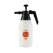 Pinnacle Chemical Resistant Pressure Sprayer