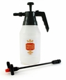 Pinnacle Chemical Resistant Pressure Sprayer with Double Barrel Extension