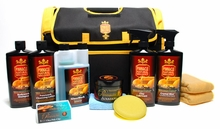 Pinnacle Complete Detailing Bag Kit FREE BONUS