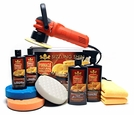 Pinnacle Griot�s Garage Swirl Remover Kit