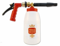 Pinnacle Half Gallon Foamaster Foam Gun