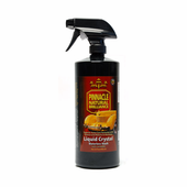 Pinnacle Liquid Crystal Waterless Wash with Carnauba