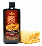 Pinnacle Liquid Souveran Wax