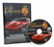 Pinnacle Natural Brilliance How-To DVD