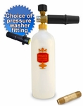 Pinnacle Pressure Washer Foam Cannon HP Kit