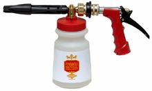 Pinnacle Quart Foamaster Foam Gun