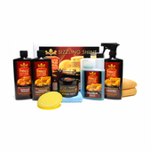 Pinnacle Signature Series II Wax Kit <font color=red><b>FREE BONUS</font></b>