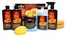 Pinnacle Signature Series II Wax Kit FREE BONUS