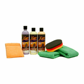 Pinnacle XMT Intermediate Swirl Remover Intro Kit