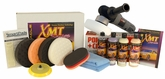 Pinnacle XMT Porter Cable 7424XP Heavy Duty Swirl Remover Kit <font color=red>FREE BONUS</font>