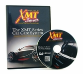 Pinnacle XMT Series Instructional DVD