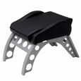 PitStop Furniture Footrest-BLACK
