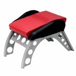 PitStop Furniture Footrest-RED