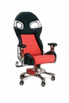 PitStop LXE Series Office Chair-RED