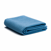 Poorboy's Waffle Weave Drying Towel, 24 x 36