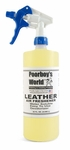 Poorboy�s World Air Freshener � Leather