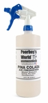 Poorboy�s World Air Freshener � Pina Colada