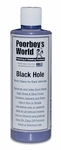 Poorboy�s World Black Hole Show Glaze for Dark Vehicles