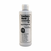 Poorboy's World Bold 'N Bright Tire Dressing Gel 16 oz.