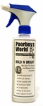 Poorboy�s World Bold N Bright Tire Dressing Spray