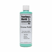 Poorboy�s World Chrome Polish