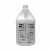 Poorboy's World Glass Cleaner 128 oz.
