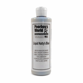 Poorboy's World Liquid Natty's Blue Wax
