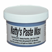 Poorboy�s World Natty�s Paste Wax � Blue 8 oz.