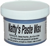 Poorboy�s World Natty�s Paste Wax � Blue