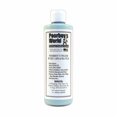 Poorboy�s World Polish with Carnauba � Blue