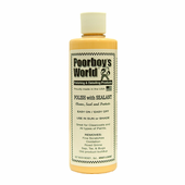Poorboy�s World Polish with Sealant