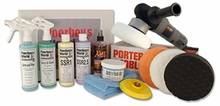 Poorboy�s World Porter Cable 7424XP Polish & Protect Kit  FREE BONUS