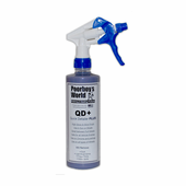 Poorboy�s World Quick Detailer PLUS QD+