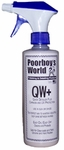 Poorboy�s World Quick Wax Plus QD+