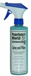 Poorboy�s World Spray & Wipe Waterless Wash